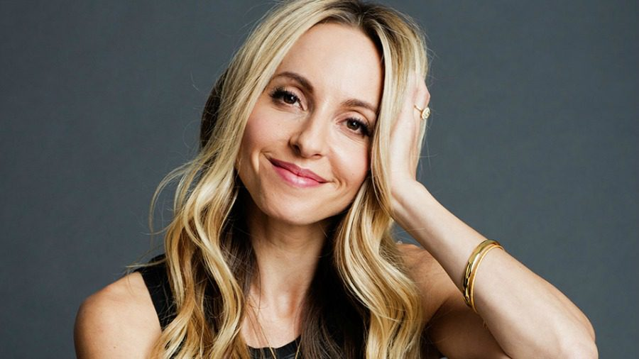 Book Review: Judgment Detox by Gabby Bernstein