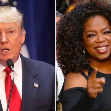 Trump Vs. Oprah: Who's a Better Closer? [Video]
