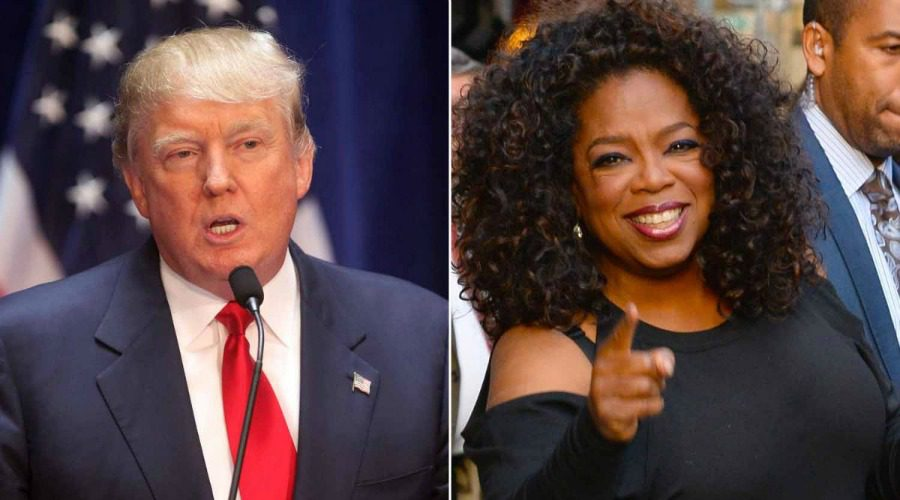 Trump Vs. Oprah: Who's a Better Closer? [Video]