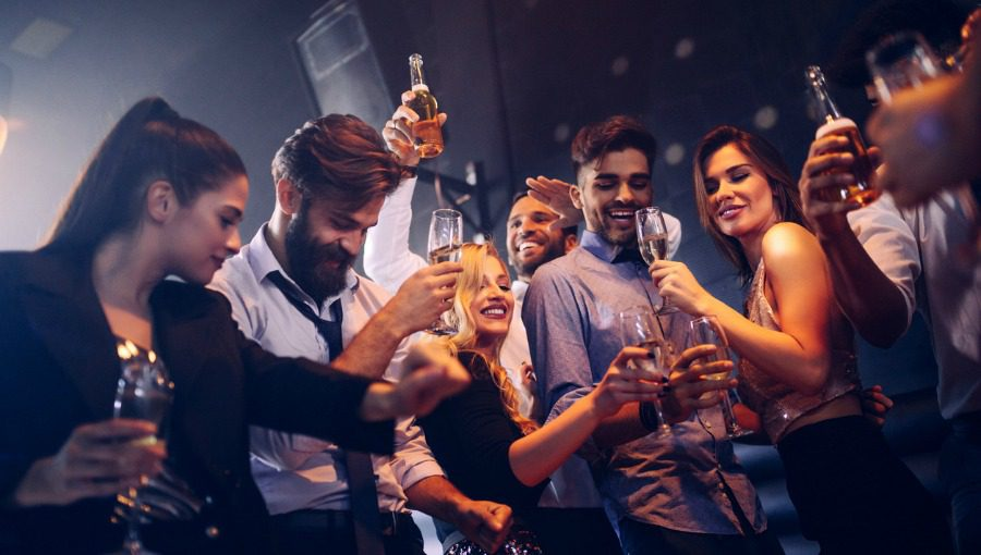 Why I Spent Over $150,000 Last Year on Parties