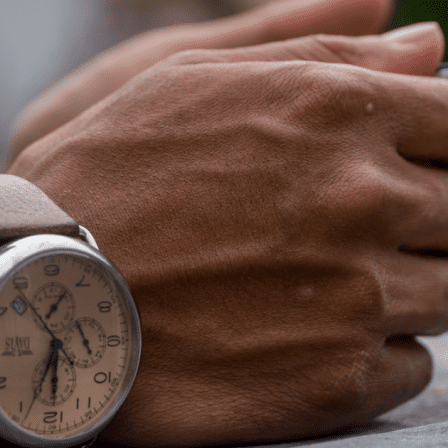 GYMR 035: The Power Of Time Management