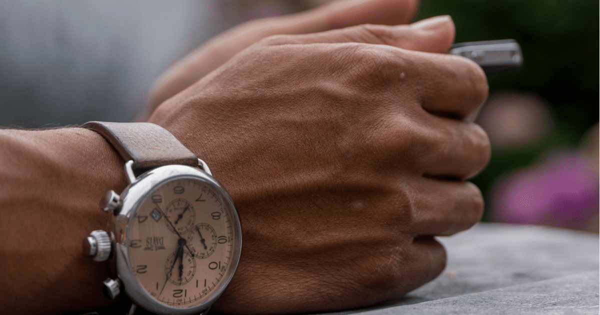 ReWire 035: The Power Of Time Management