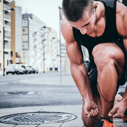 ReWire 073: Get Your Workout In Before Work