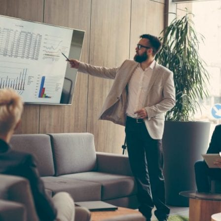Why Lead Gen Is Crucial To Your Company's Future