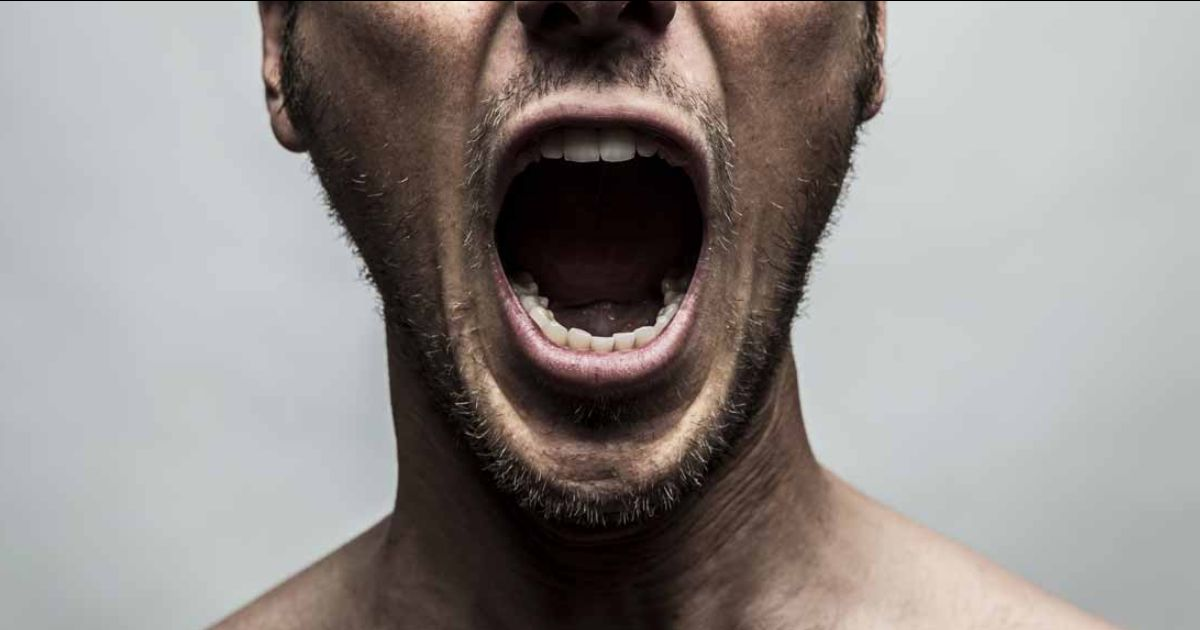ReWire 114: Being In A State Of Anger Does Not Solve Problems