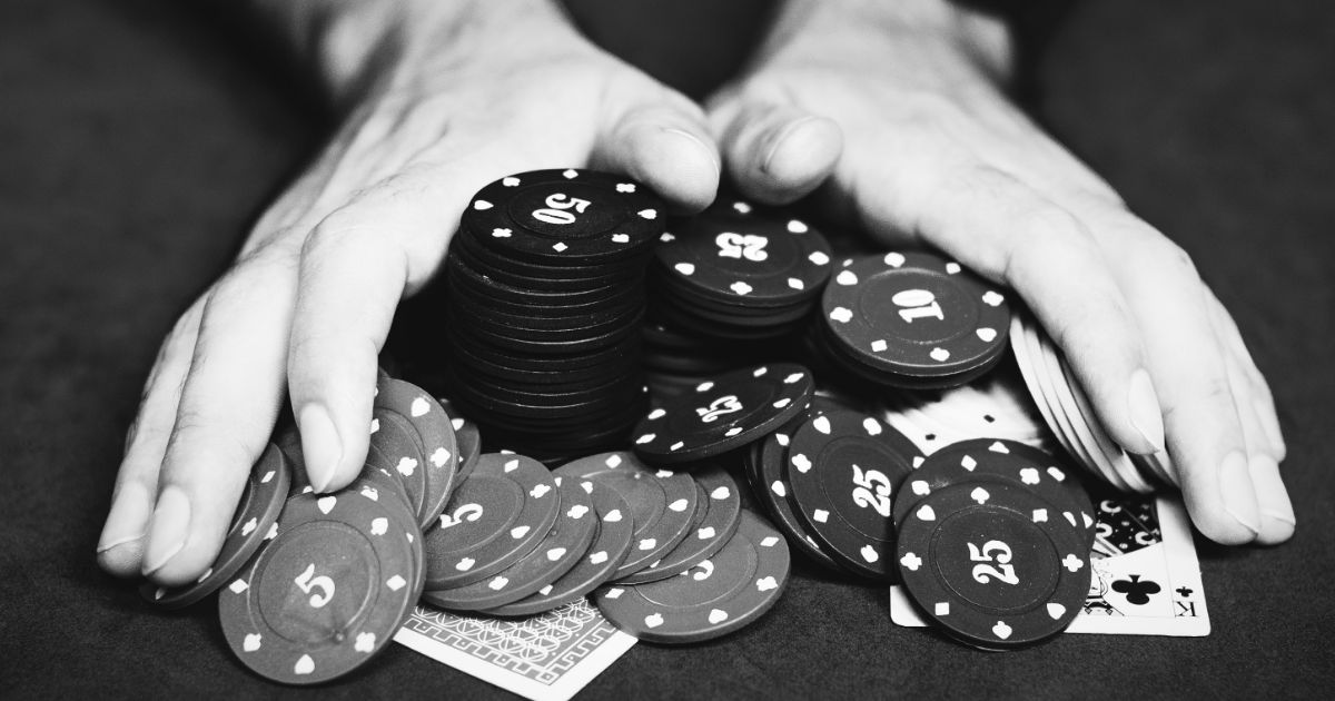 ReWire 142: Going All In