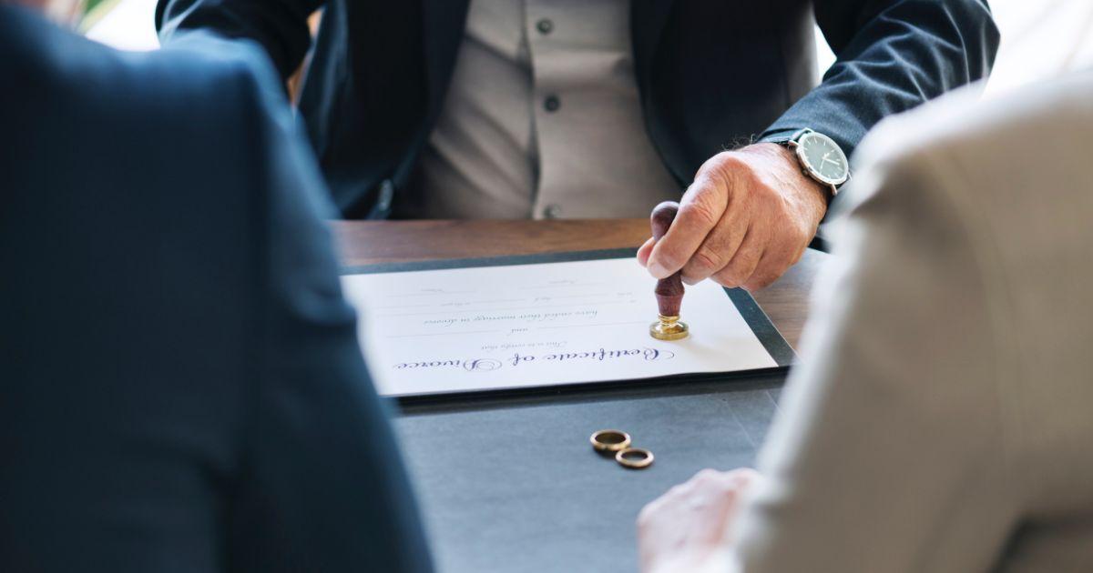 ReWire 153: Going Through A Divorce
