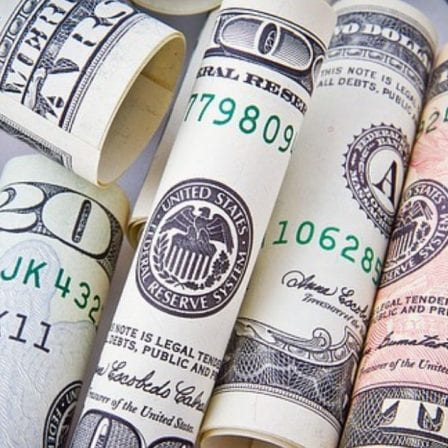 GYMR 147: Holding Onto Money