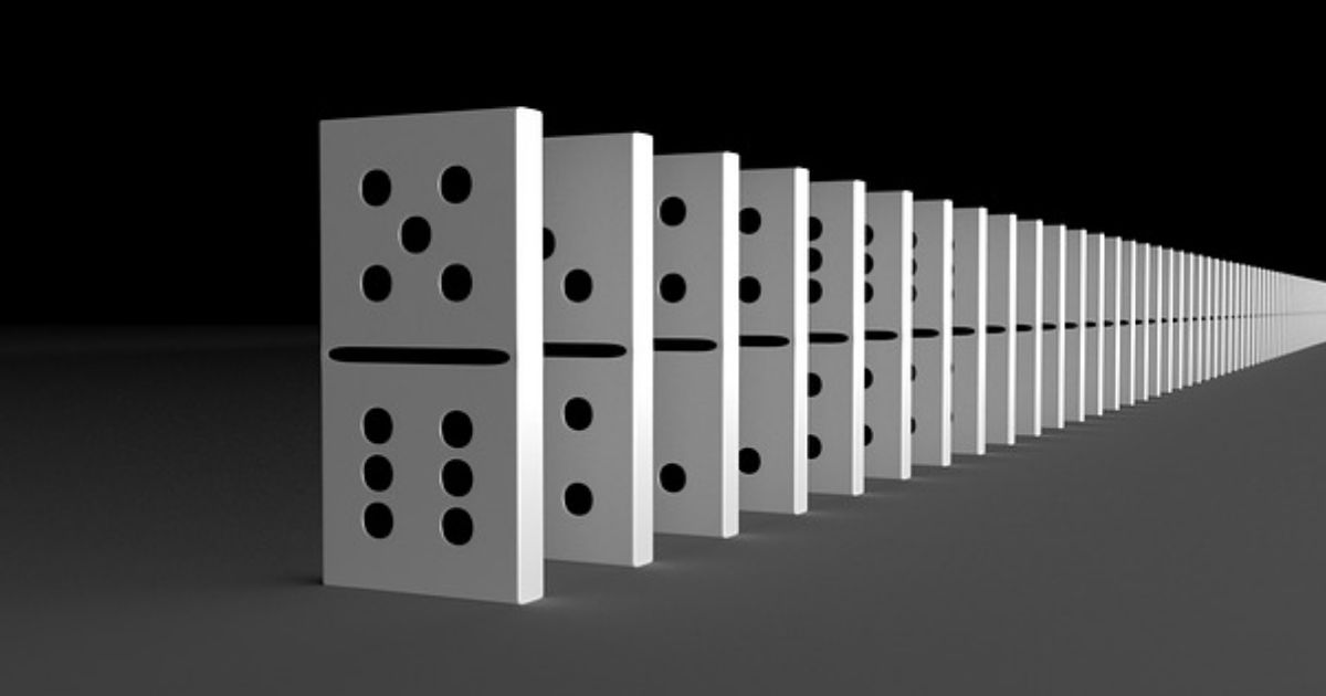 ReWire 161: You Only Need One Domino To Fall