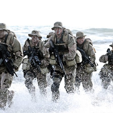 5 Navy SEALs Crushing It in Business