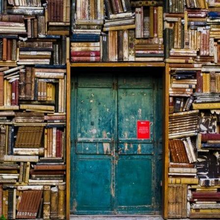The Ultimate Summer Reading List For Entrepreneurs