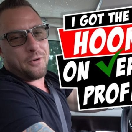 I Got The Hook Up On Verified Profiles [Video]