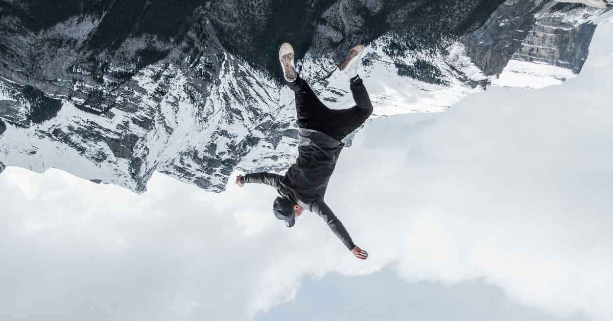 ReWire 365: The Higher You Get The Harder You Fall