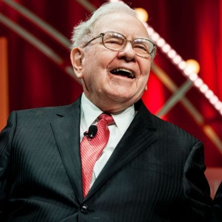THC Podcast 178: Business Advice From Warren Buffet – Build A Moat