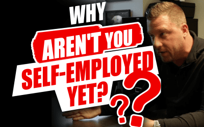 Going From Sales To Self Employed