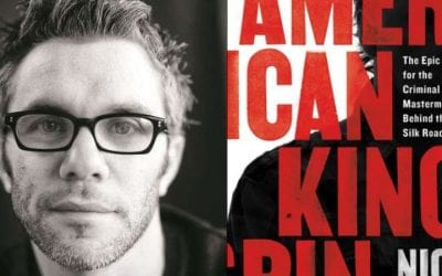Book Review: American Kingpin by Nick Bilton