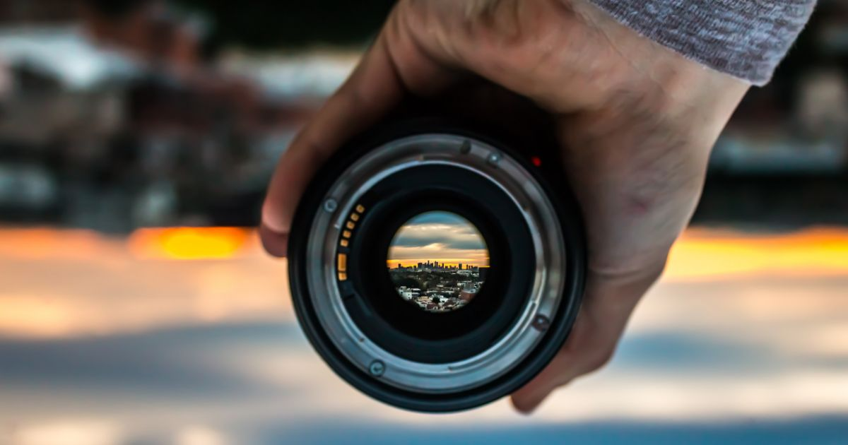 ReWire 445: You Can't Have A Vision Without Focus