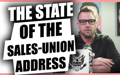 State of the Sales Union Address 2020 [Video]