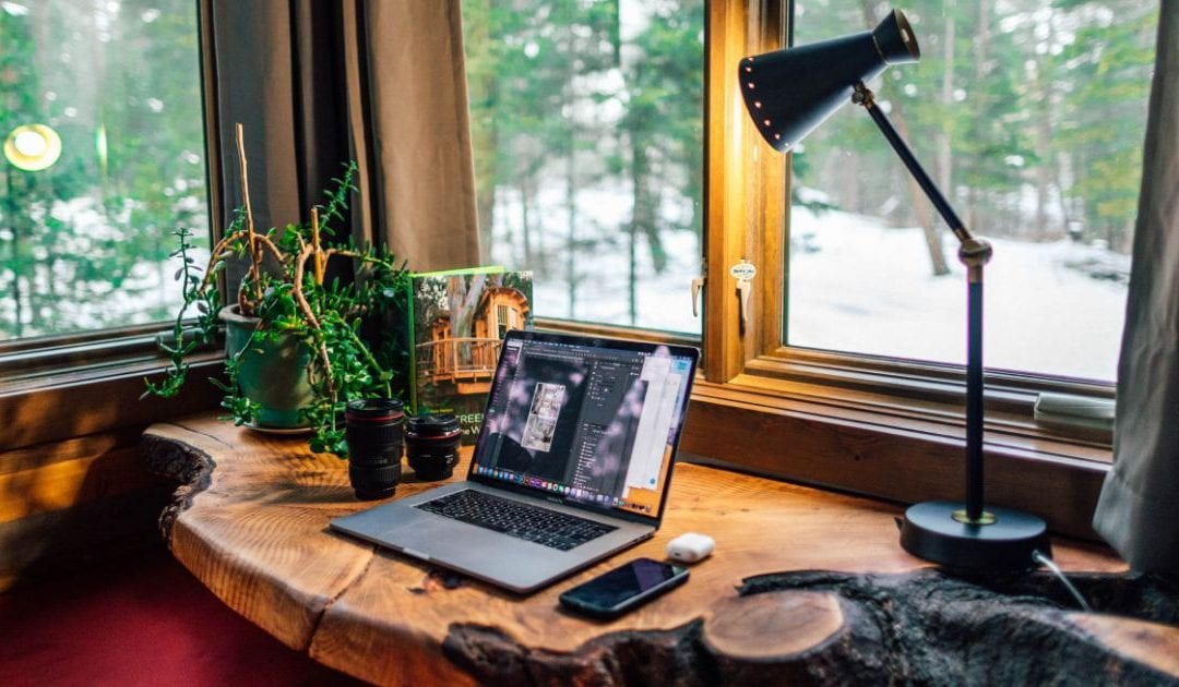 ReWire 470: Staying Focused When You Work From Home