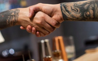 How To Serve Your Clients So Well They Sell Themselves