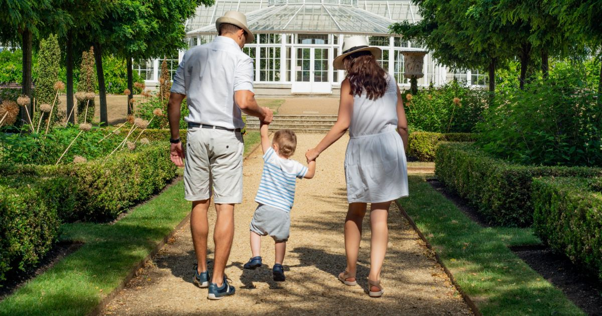 creating your own family values