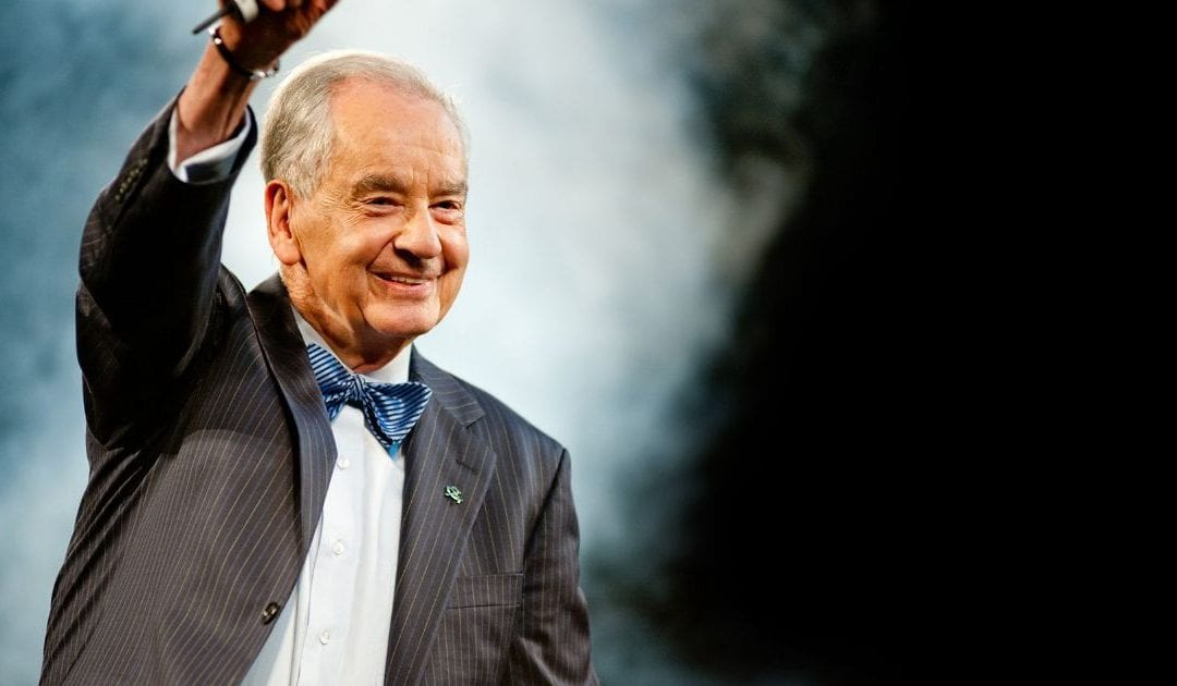 3 Quotes from Zig Ziglar that will Change Your Life