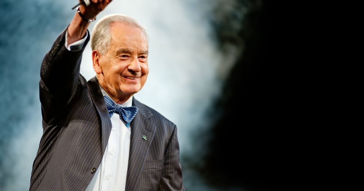 Quotes from Zig Ziglar that will Change Your Life