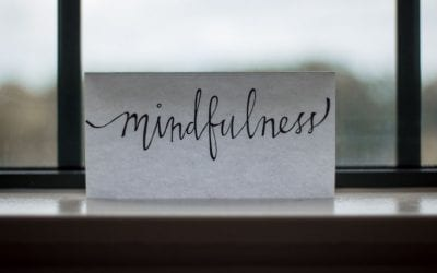 3 Reasons Why You Need to Start Practicing Mindfulness Today