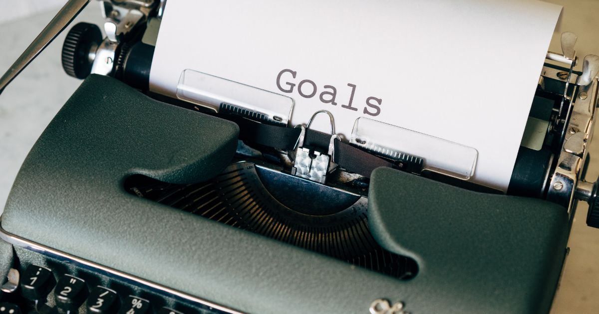 How To Achieve Big Goals In A Small Time Frame
