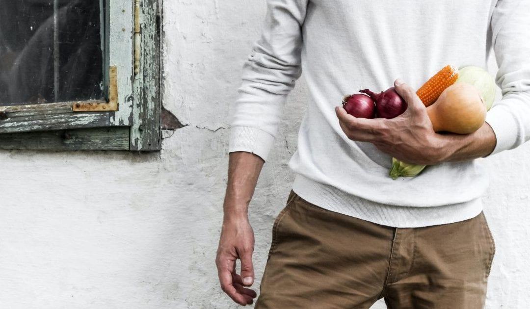 The Ultimate Entrepreneur Diet