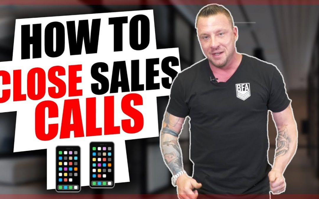 Sales Calls Simplified [Video]