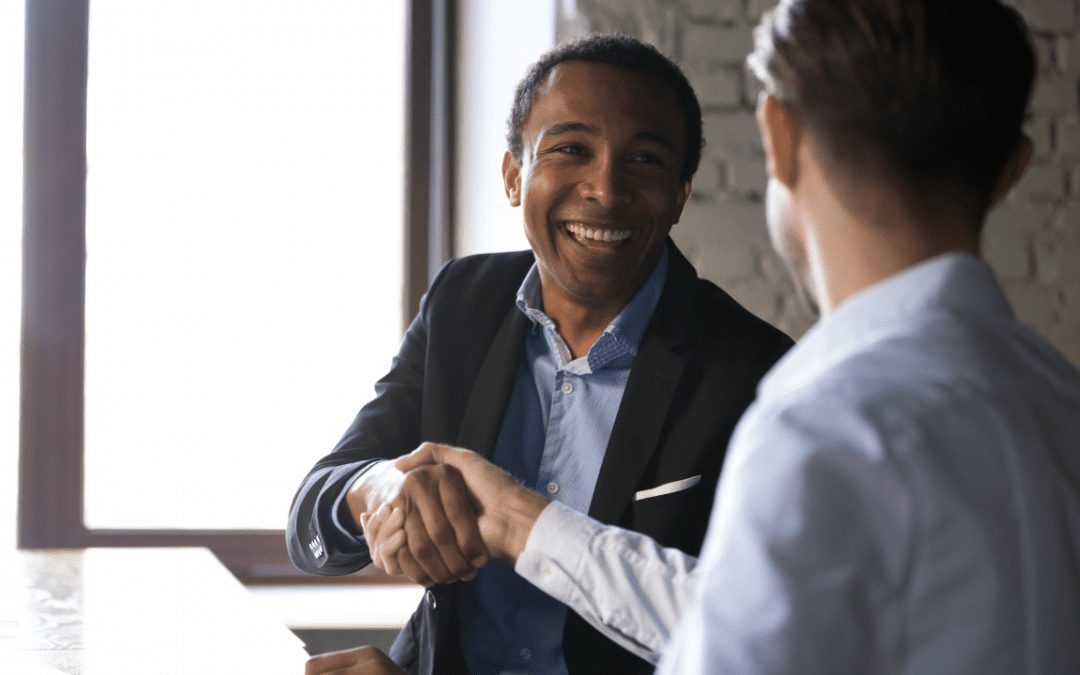 How To Make Your Prospects More Comfortable During The Sales Process