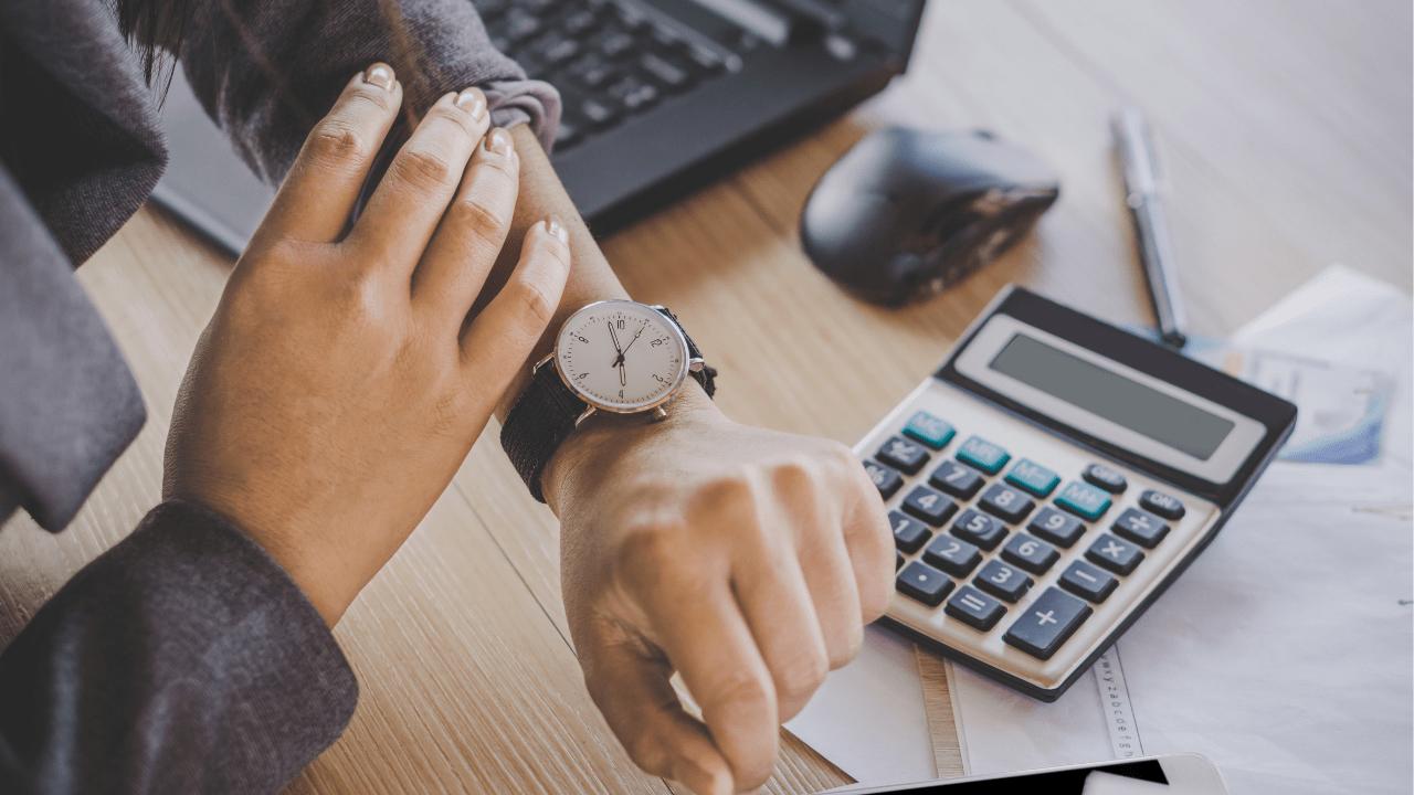 make time, business, sales, life