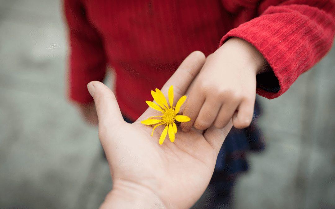 5 Ways an Attitude of Gratitude Can Benefit Your Life