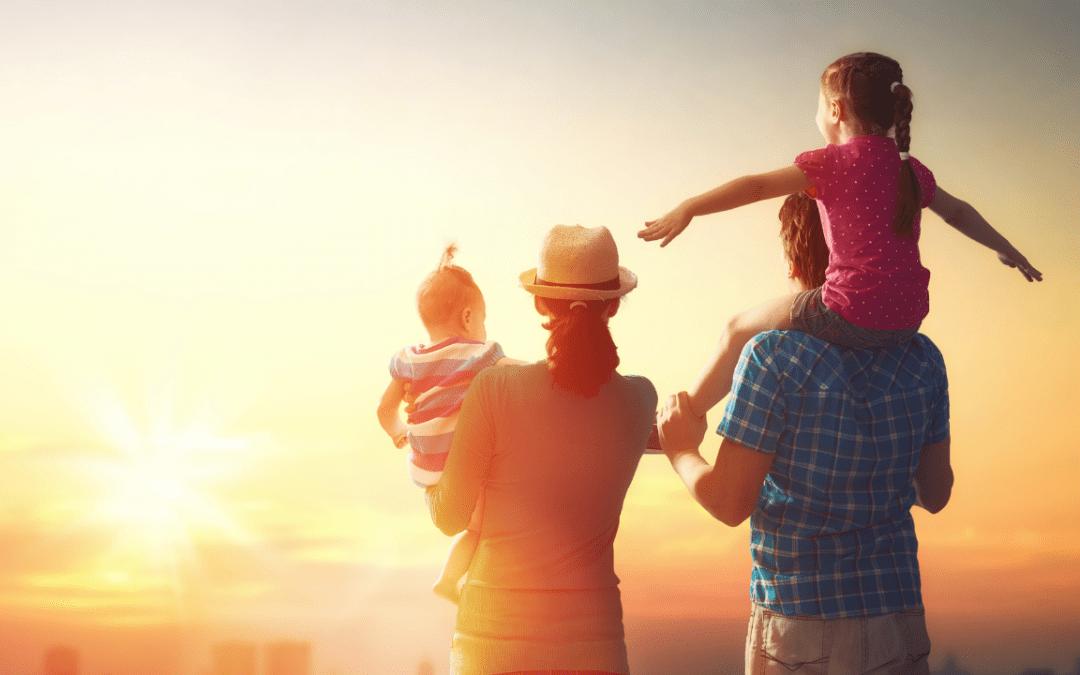 ReWire 682: The Family Man