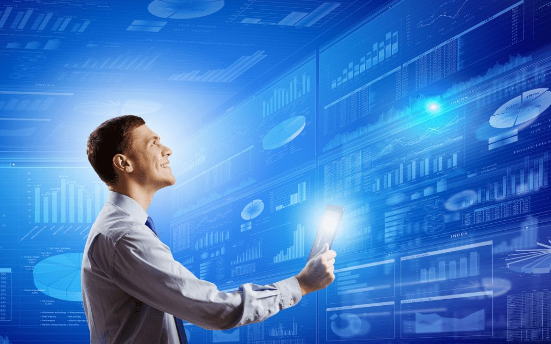 Do Sales and Technology Go Hand in Hand?