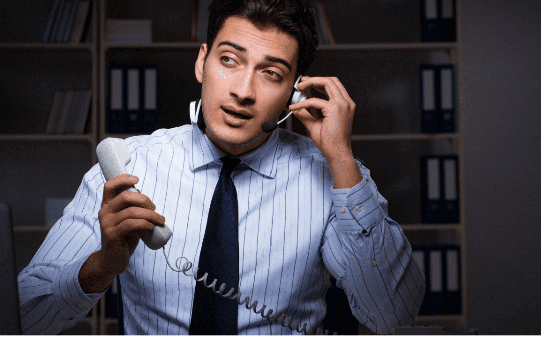 Making Effective Outbound Calls