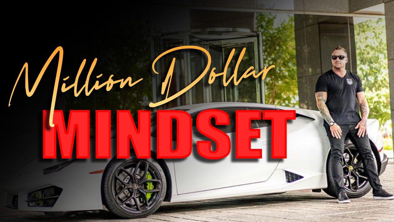 million, mindset, video