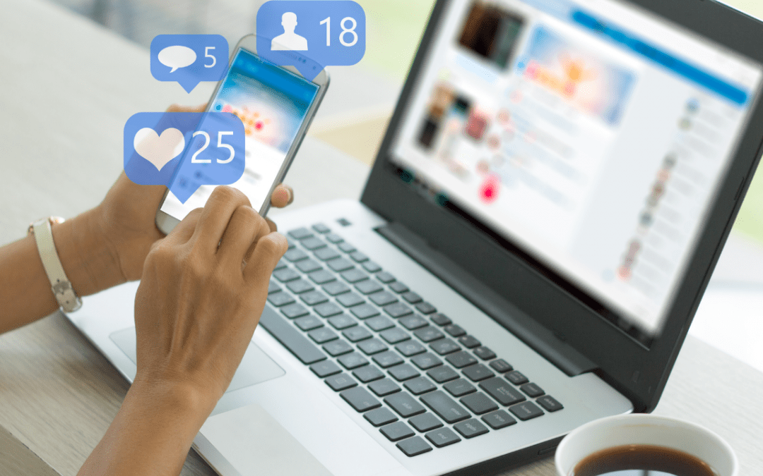 5 Ways To Monetize Your Social Media