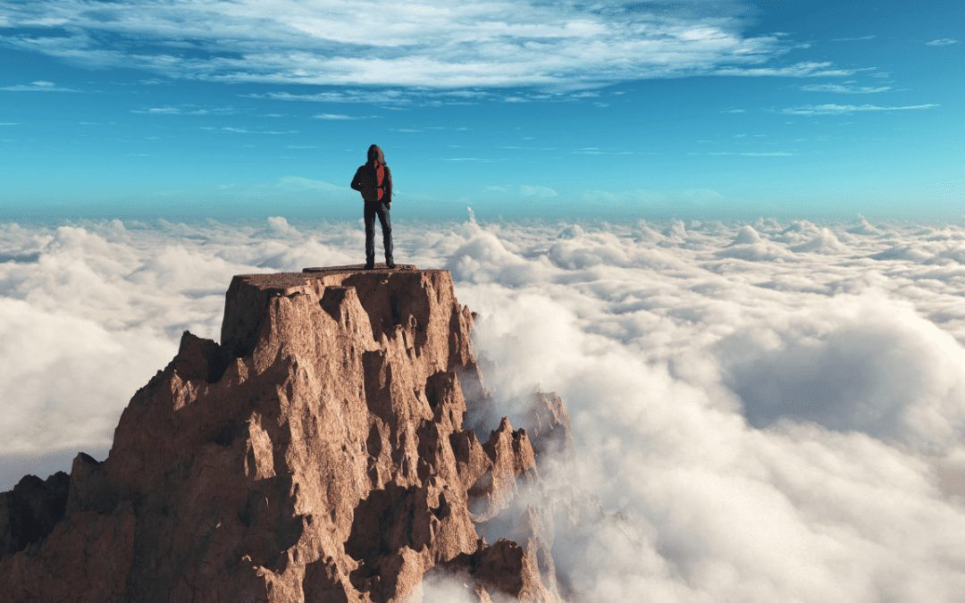 Climbing the Summit of Success