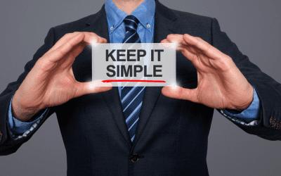 ReWire 708: Keep it Simple
