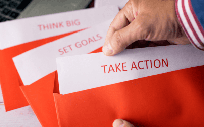 Stop Focusing On Perfection & Start Taking Action