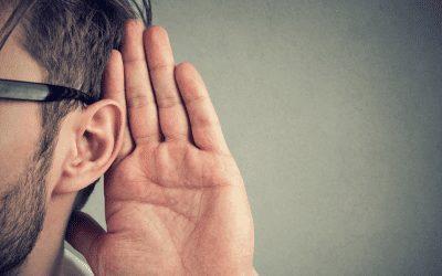 ReWire 709: I Hear You Talkin'