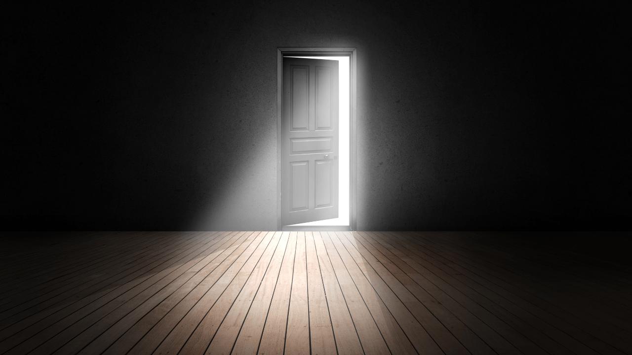 success, business, apex, doorway
