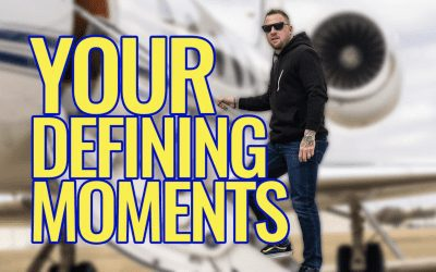 Your Defining Moments [Video]