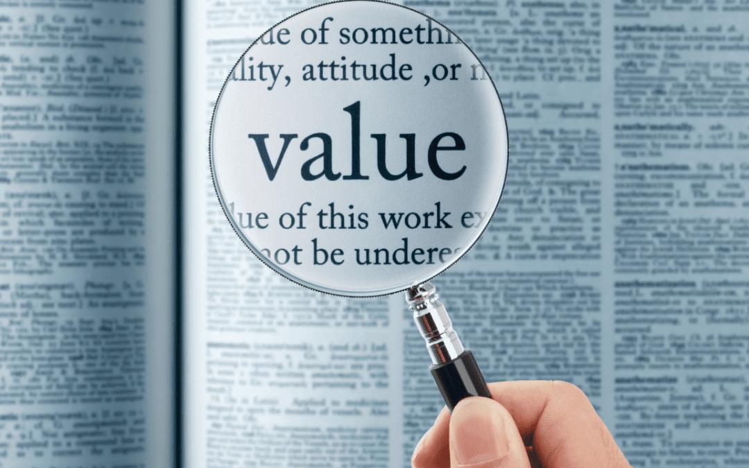 ReWire 725: Value Investing