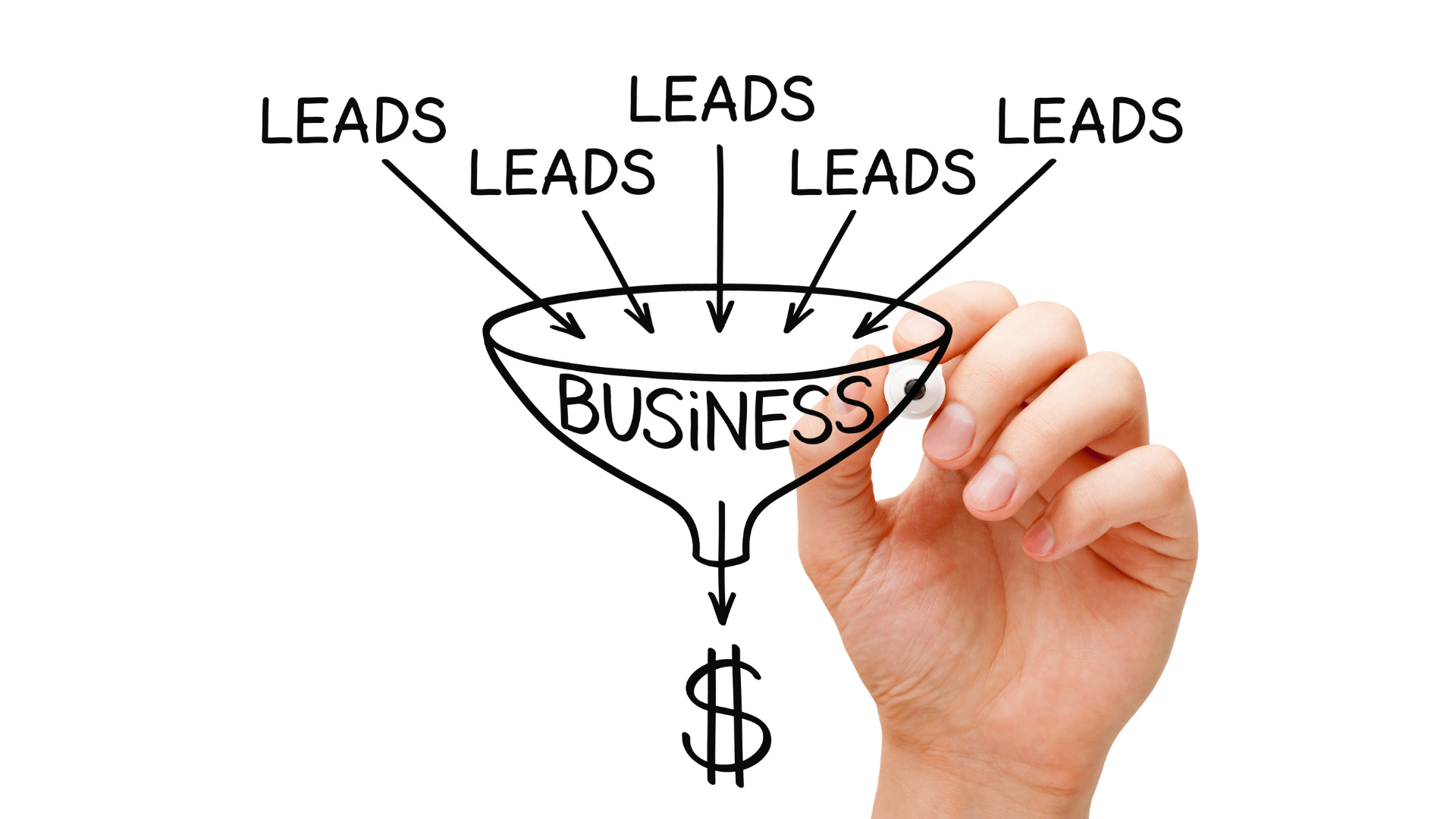 lead generation for businesses and teams