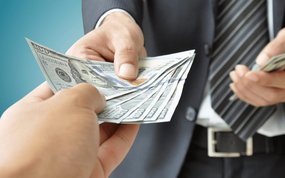 How To Get Paid What You're Worth.