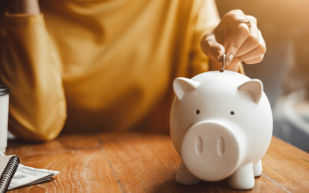 Here's Why You Need To Make Money, Not Save It.