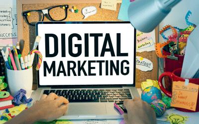 Three Reasons Why Digital Marketing Matters